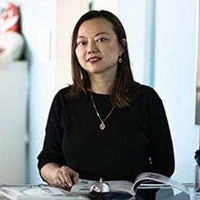 Kaiya Tschudin-Zhang