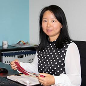 Lei Lin Niederberger