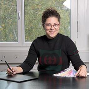 Natalie Burkart