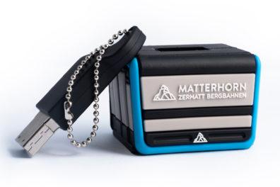 USB Stick Matterhorn
