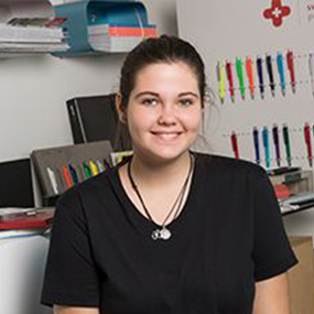 Kristina Prelevic