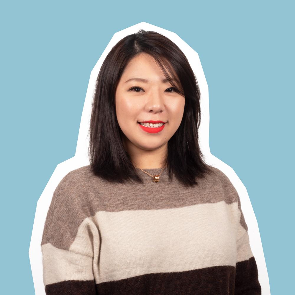 Leona Peng