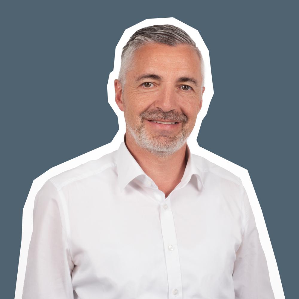 Roland Bänziger