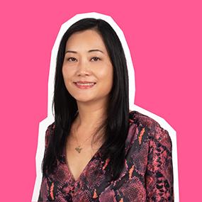 Wendy Wang