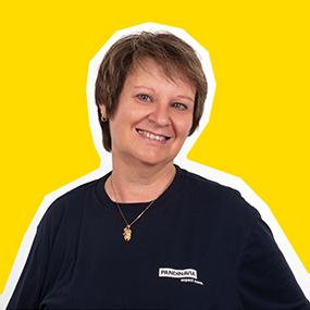 Daniela Schäublin