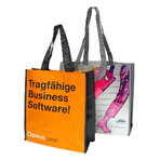 PP-Bag Shopper Opacc und Linde