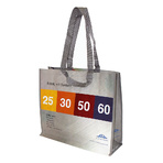 PP-Bag Shopper Linde