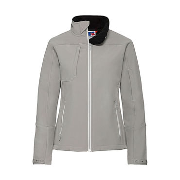 Russell Bionic Softshell Jacket Ladies