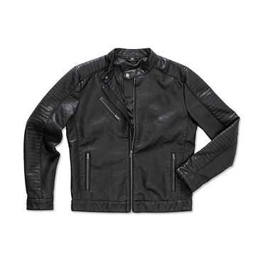 Stedman Active Biker Jacket Men