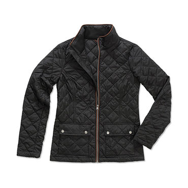 Stedman Active Quilted Jacket Ladies