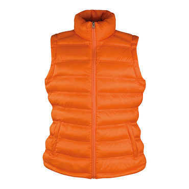Result Ladies\' Ice Bird Padded Gilet