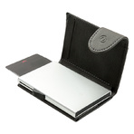 C-Secure Leather Wallet