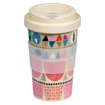 Coffee-to-go-Becher Bamboo 0,4 l