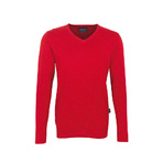 Hakro V-Pullover Premium-Cotton Men