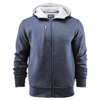 James Harvest Parkwick Zip-Hoody Men