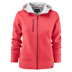 James Harvest Parkwick Zip-Hoody Lady