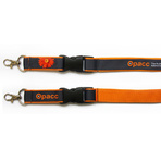 Lanyard Double Band