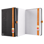 Lanybook A6