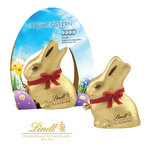 Original Goldhase von Lindt