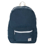 Cotton Simple Backpack