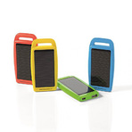 Solar Charger Outdoor 1200 mAh