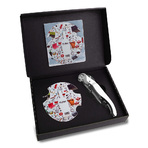 Pullparrot Wein-Set
