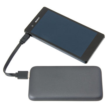 Powerbank Bubble Bang 5000 mAh