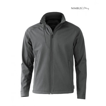 Softshell Jacke Livingston Men
