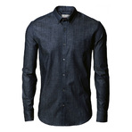 Nimbus Torrance Denim Shirt Men