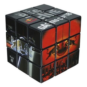 Red Bull Rubiks