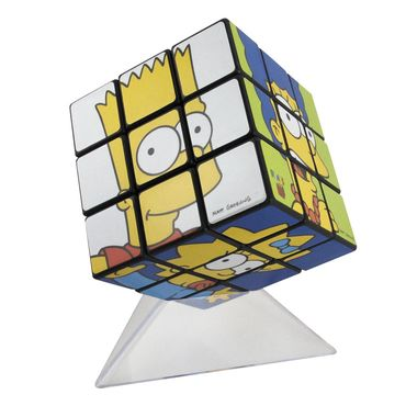 Simpsons Rubiks