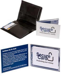 Secure Card®