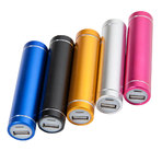 Chargeur portable 2600 mAh