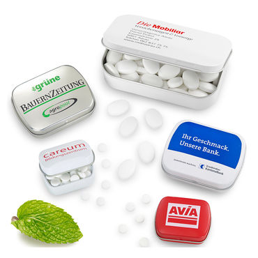 Mini-Dose Mints