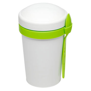 Müsli-Becher-to-go BIO 0,5 l