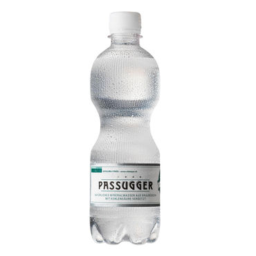 Passugger Mineral Water PET 5dl