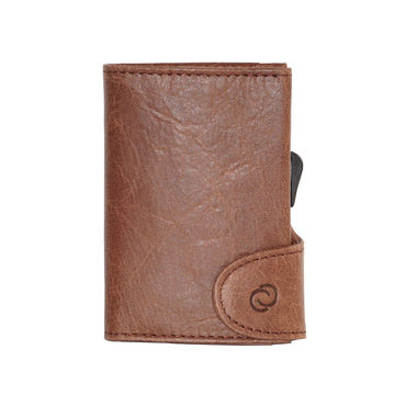 C-Secure Wallet Leather