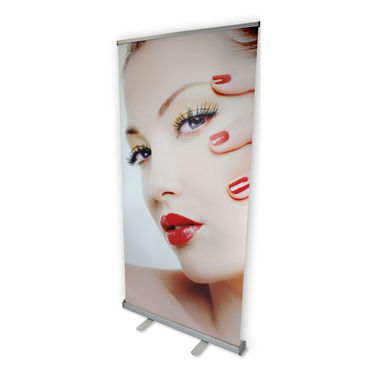 Roll-up Banner Basic 200 x 100