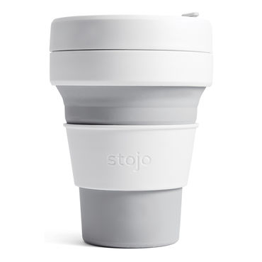 Coffee-to-go Cup Stojo 3,5 dl