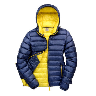 Result Snow Bird Hooded Jacket Lady