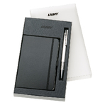 LAMY Set logo Notice