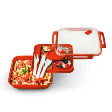 Lunchbox-to-go Microwave 1,1 l