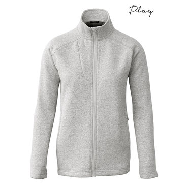 Nimbus Fleece Jacke Montana Lady