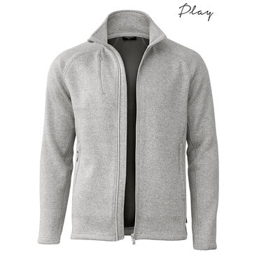 Nimbus Fleece Jacke Montana Men