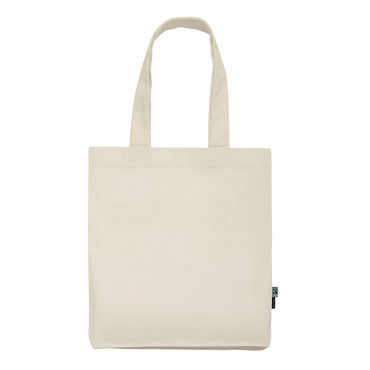 Neutral Twill Bag