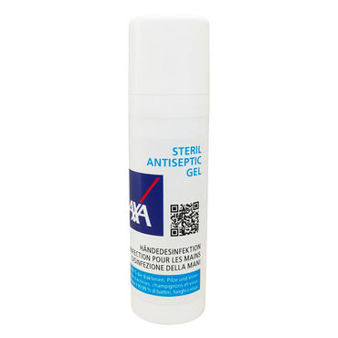 Desinfektionsmittel 30 ml Swiss made - Steril Antiseptic