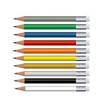 Crayon mini aved gomme