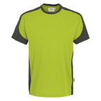 Hakro T-Shirt Contrast Performance Men