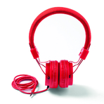 Casque audio Retro