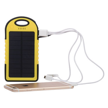 Chargeur Solaire 5000 mAh